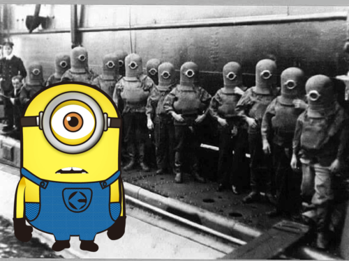 ナチス噂の写真