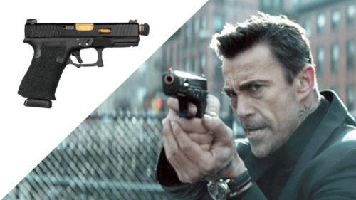 ヴィゴの部下-SAI Glock 17