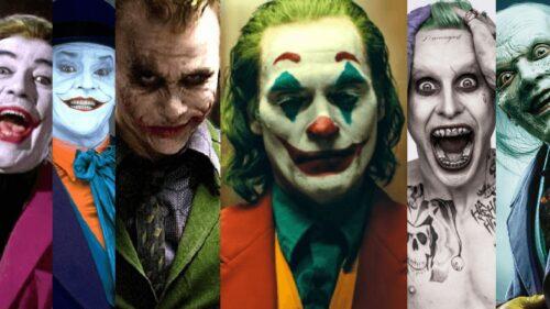 6人のジョーカー